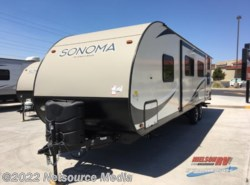 New 2018  Forest River Sonoma 267BHS by Forest River from Nielson RV in Hurricane, UT