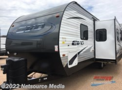 New 2018  Forest River Evo T2550 by Forest River from Nielson RV in Hurricane, UT