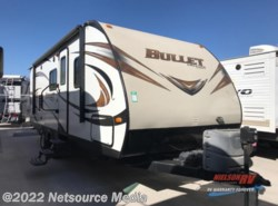 Used 2014  Keystone Bullet 230BHS by Keystone from Nielson RV in Hurricane, UT