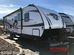 New 2018  Highland Ridge Open Range Ultra Lite UT2510BH by Highland Ridge from Nielson RV in Hurricane, UT