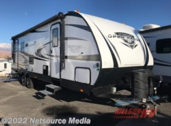New 2018  Highland Ridge Open Range Ultra Lite UT2710RL by Highland Ridge from Nielson RV in Hurricane, UT