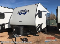 New 2018  Pacific Coachworks Sandsport 18EX by Pacific Coachworks from Nielson RV in Hurricane, UT
