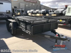New 2018  Jumping Jack  6x12 Blackout W/8' Tent by Jumping Jack from Nielson RV in Hurricane, UT