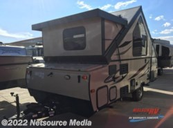 New 2018  Forest River Rockwood Hard Side High Wall A215HW by Forest River from Nielson RV in Hurricane, UT
