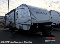 New 2018  Forest River Evo T2460 by Forest River from Nielson RV in Hurricane, UT