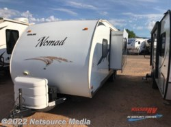 Used 2010  Skyline Nomad Ultra-Lite 206 by Skyline from Nielson RV in Hurricane, UT