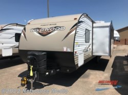 New 2019  Forest River Wildwood X-Lite 263BHXL by Forest River from Nielson RV in Hurricane, UT