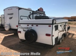 Used 2015 Forest River Flagstaff High Wall HW31SCTH available in Hurricane, Utah