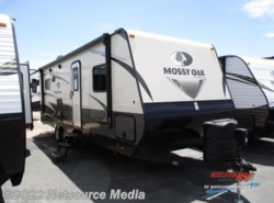 New 2019 Starcraft Mossy Oak Lite 24RLS available in Hurricane, Utah