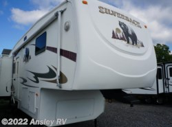 Used 2006  Forest River Cedar Creek Silverback 30LSTS by Forest River from Ansley RV in Duncansville, PA