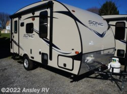 New 2016 Venture RV Sonic 150VRK available in Duncansville, Pennsylvania