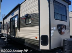 New 2016 Forest River Cherokee Destination T39FK available in Duncansville, Pennsylvania