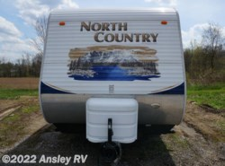 Used 2011  Heartland RV North Country 27BHS
