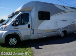 Used 2014  Winnebago Trend 23L by Winnebago from Ansley RV in Duncansville, PA