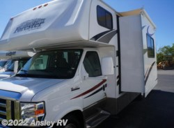 Used 2013  Forest River Forester 2451S