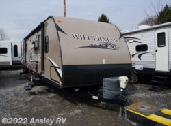 Used 2013  Heartland RV Wilderness WD 3150DS by Heartland RV from Ansley RV in Duncansville, PA