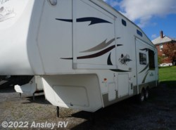 Used 2005  Forest River Cedar Creek 30RGBS by Forest River from Ansley RV in Duncansville, PA