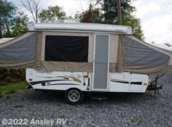 Used 2011  Forest River Flagstaff 620ST by Forest River from Ansley RV in Duncansville, PA