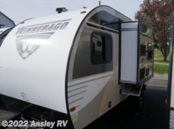 New 2017  Winnebago Winnie Drop WD1780 by Winnebago from Ansley RV in Duncansville, PA