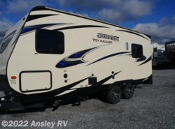 New 2017  Venture RV SportTrek ST190VTH by Venture RV from Ansley RV in Duncansville, PA