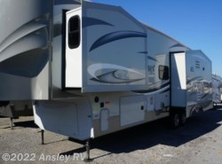 Used 2013  Forest River Cedar Creek Silverback 33RL by Forest River from Ansley RV in Duncansville, PA