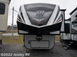 New 2017  Grand Design Momentum 397TH by Grand Design from Ansley RV in Duncansville, PA