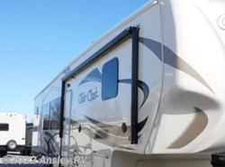 New 2017  Forest River Cedar Creek Silverback 37BH by Forest River from Ansley RV in Duncansville, PA