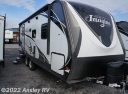 New 2017  Grand Design Imagine 2150RB by Grand Design from Ansley RV in Duncansville, PA