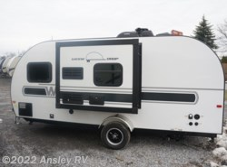 New 2017 Winnebago Winnie Drop WD170S available in Duncansville, Pennsylvania