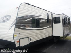 New 2017  Prime Time Avenger 28RLS by Prime Time from Ansley RV in Duncansville, PA