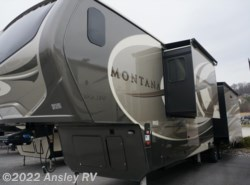 New 2017  Keystone Montana 3921FB by Keystone from Ansley RV in Duncansville, PA