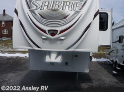 Used 2012 Palomino Sabre 34 REQS available in Duncansville, Pennsylvania