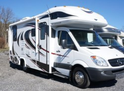 Used 2013  Fleetwood Tioga Ranger 24R by Fleetwood from Ansley RV in Duncansville, PA