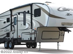 New 2017  Keystone Cougar XLite 25RES by Keystone from Ansley RV in Duncansville, PA