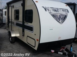 New 2018  Winnebago Winnie Drop WD170S by Winnebago from Ansley RV in Duncansville, PA
