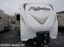 New 2017  Grand Design Reflection 312BHTS by Grand Design from Ansley RV in Duncansville, PA
