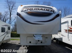 Used 2012  Prime Time Crusader 355BHQ by Prime Time from Ansley RV in Duncansville, PA