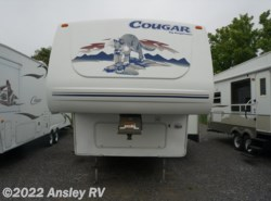 Used 2005  Keystone Cougar 281EFS by Keystone from Ansley RV in Duncansville, PA