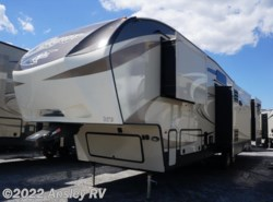 New 2017  Keystone Cougar 336BHS by Keystone from Ansley RV in Duncansville, PA