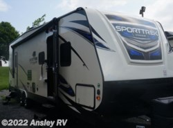 New 2018  Venture RV SportTrek ST302VTH by Venture RV from Ansley RV in Duncansville, PA