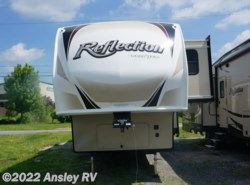New 2018  Grand Design Reflection 327RST by Grand Design from Ansley RV in Duncansville, PA