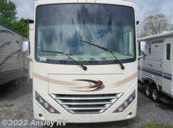 New 2018  Thor Motor Coach Hurricane 31Z by Thor Motor Coach from Ansley RV in Duncansville, PA