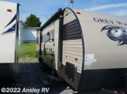 New 2018  Forest River Grey Wolf 27RR by Forest River from Ansley RV in Duncansville, PA
