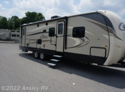 New 2018  Keystone Cougar XLite 29BHS by Keystone from Ansley RV in Duncansville, PA