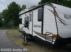 Used 2015  Dutchmen Rubicon 2100 by Dutchmen from Ansley RV in Duncansville, PA
