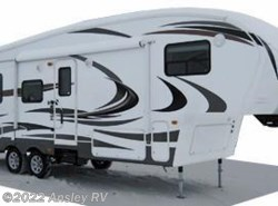 Used 2012  Keystone Cougar 327RES by Keystone from Ansley RV in Duncansville, PA