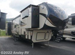 New 2018  Keystone Montana High Country 375FL by Keystone from Ansley RV in Duncansville, PA