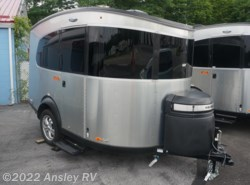 New 2018  Airstream Basecamp 16