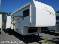 Used 2005  Nu-Wa Hitchhiker II 32UTKG by Nu-Wa from Ansley RV in Duncansville, PA