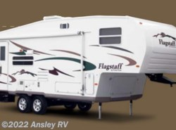 Used 2004  Forest River Flagstaff 8528BHSS
